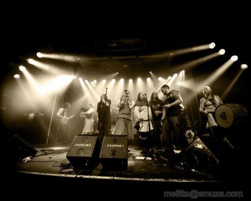 Schandgesellen Konzert Szene 2013050